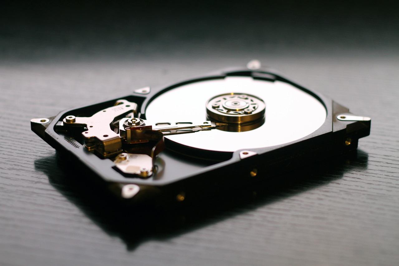 פרמוט המחשב בעזרת Diskpart
